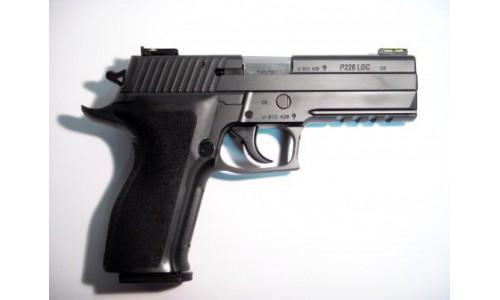 SIg Sauer P226 LDC 9mm