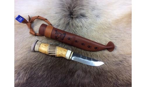Nóż Wood Jewel 23 KRZ Zebra
