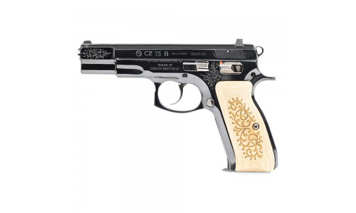 Pistolet CZ 75B 45th Anniversary kal.9x19