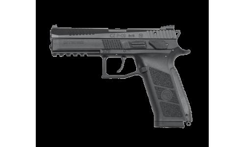 CZ  P-09 kal 9mm para