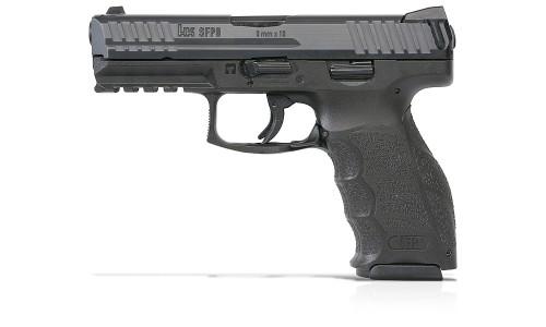 Pistolet H&K SFP9 kal 9x19mm Para