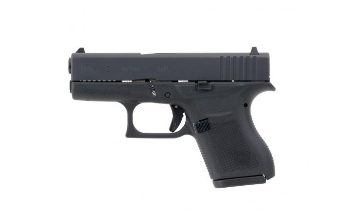 Glock 43 kal 9x19mm para