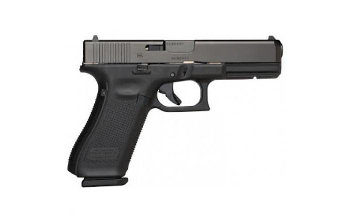 Glock 17 Gen 5 kal 9x19m para