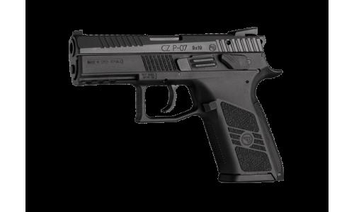 CZ P-07 kal 9x19 mm
