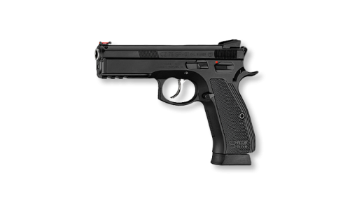 CZ 75 SP-01 Shadow Line kal 9x19mm