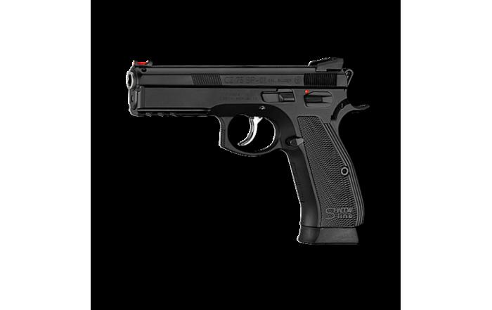 CZ 75 SP-01 Shadow Line kal 9x19mm