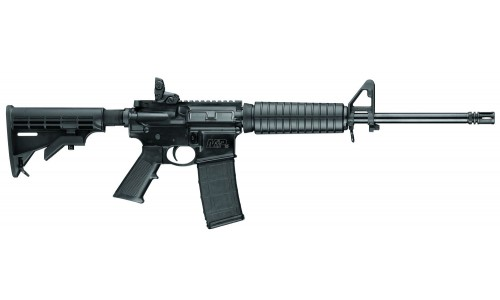 Smith & Wesson M&P 15 Sport 2