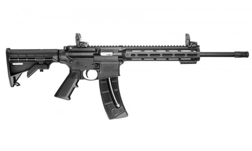 Karabinek Sportowy SMITH & WESSON M&P 15 kal 22LR