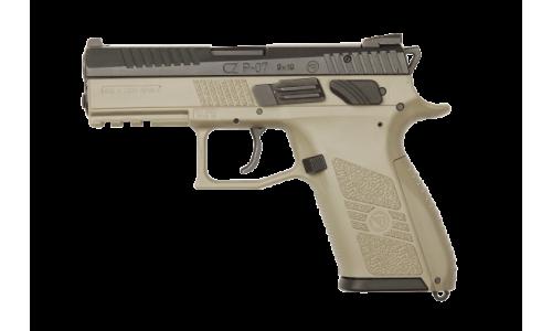CZ P-07 FDE kal 9x19mm