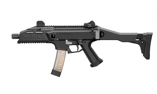 CZ Scorpion EVO3 S1 kal 9x19mm