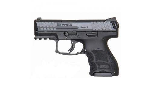 Pistolet H&K SFP9 SK kal 9x19mm