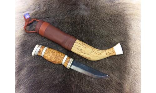 Nóż Wood Jewel 23TMR