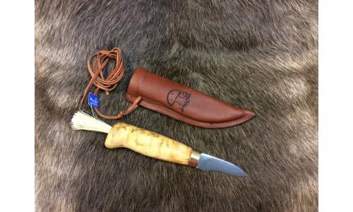 Nóż Grzybiarza Wood Jewel 92S