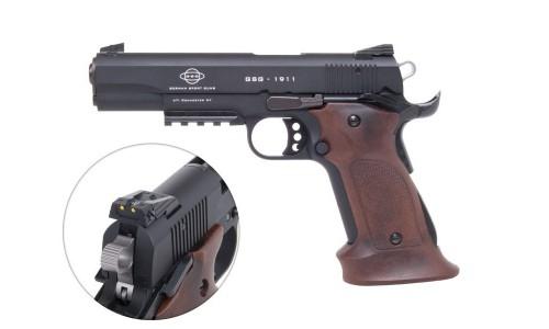GSG 1911 Target .22LR