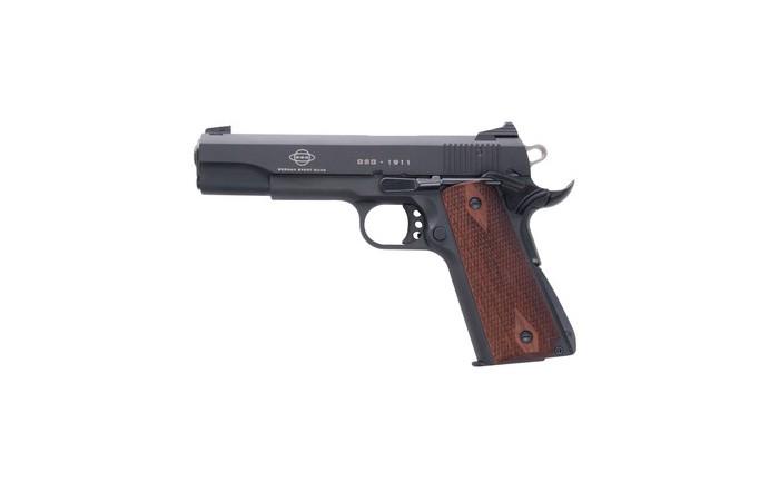 Pistolet GSG 1911 Wood .22LR