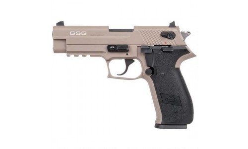 GSG Fire Fly US TAN .22LR