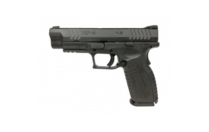 "Pistolet XDM-9 4,5"" Czarny"