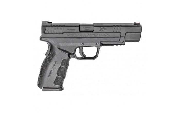 Pistolet XD-9 TACTICAL MOD.2 Kal.9x19 mm