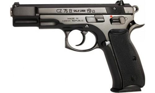 CZ 75 B Omega kal. 9x19