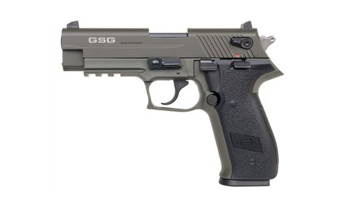 GSG Fire Fly OD GREEN 22LR