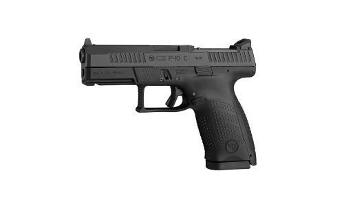 CZ P-10C OR kal 9x19mm